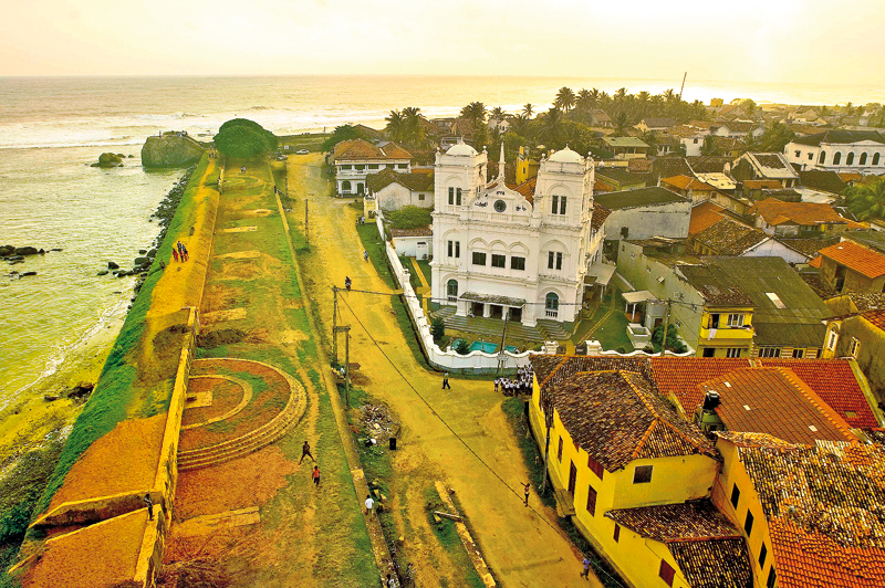Own a piece of History – Old Dutch Fort