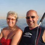 Ben & Sue Clegg