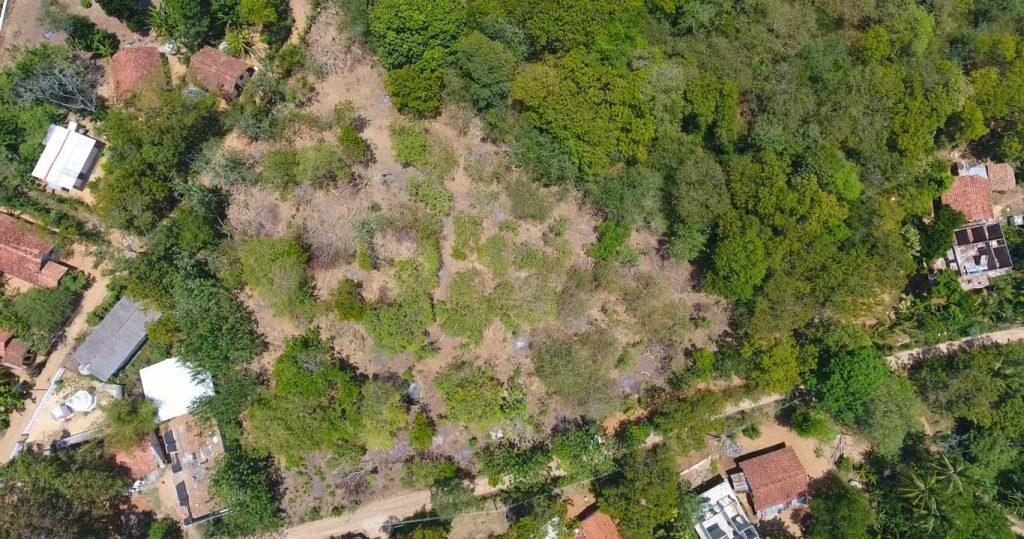 Cheap way to buy into super-location - South Sri Lanka Property