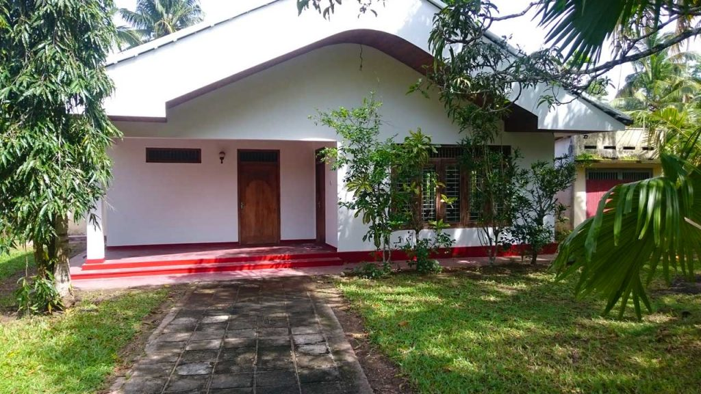 Charming Small Budget House South Sri Lanka Property