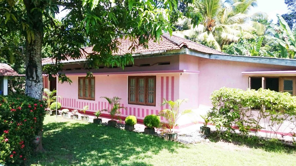 Small Budget House in Good Location