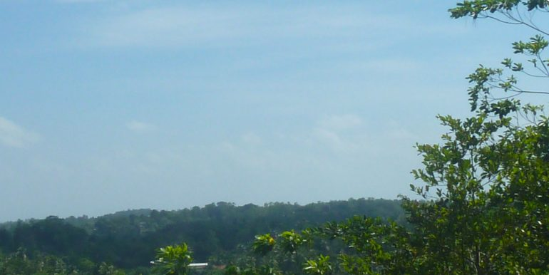 Elevated Land with Fantastic Views and Good Access-2