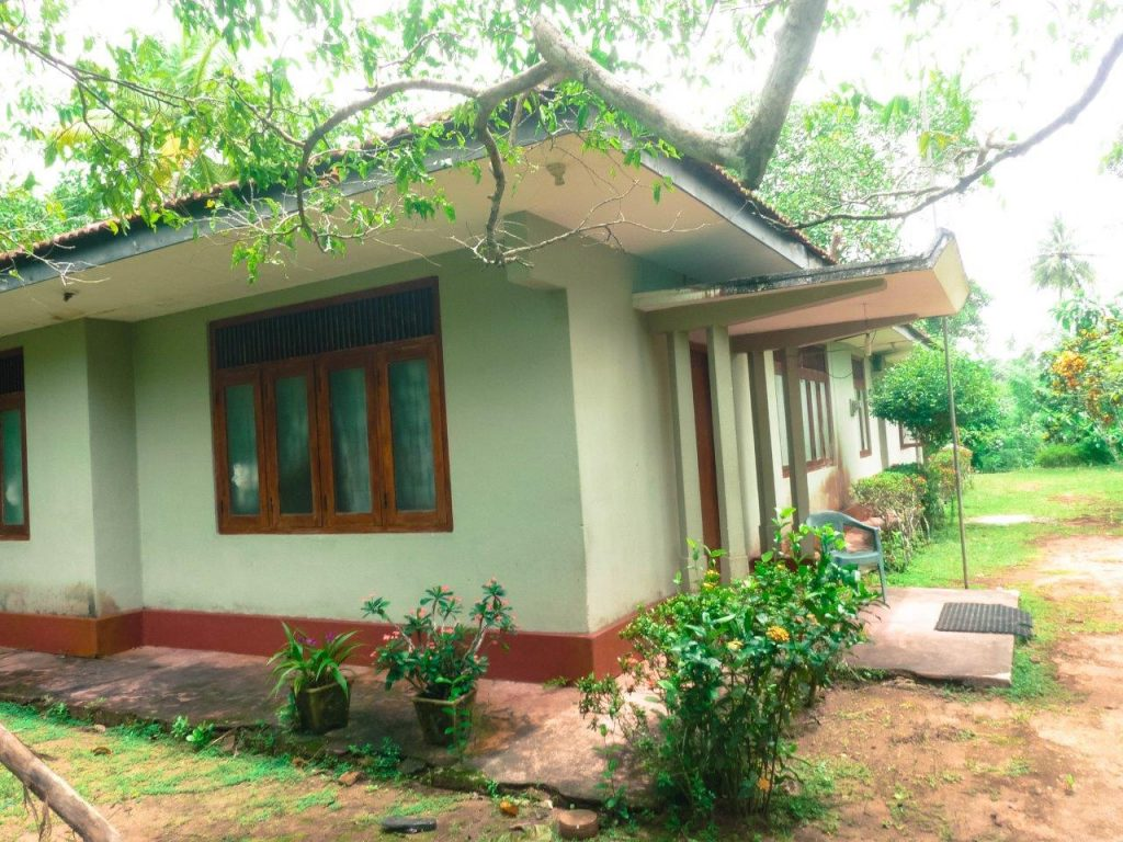 Spacious Property in Tranquil Environment