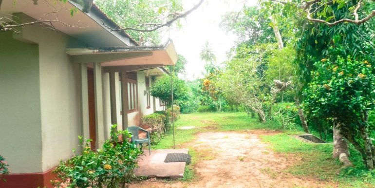 Spacious property surrounded by tranquil envoirenment-5