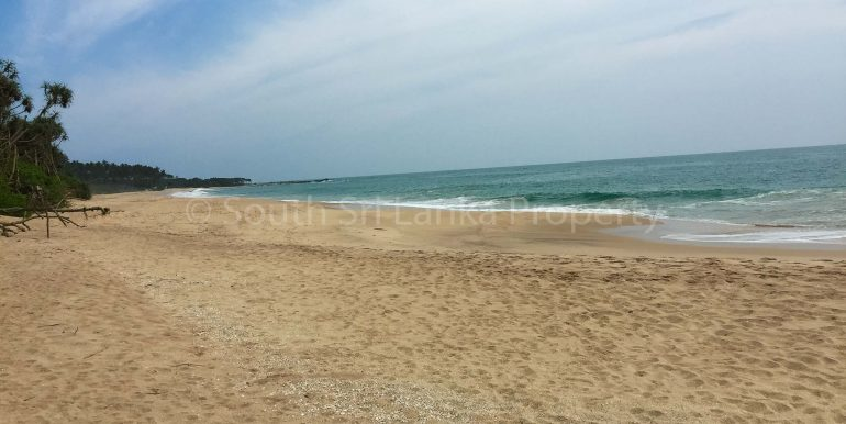 Beach Plot in Rekawa (7 of 8)