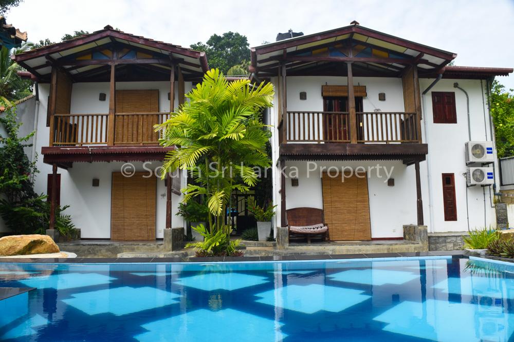 Newly Built Villa in Superb Location