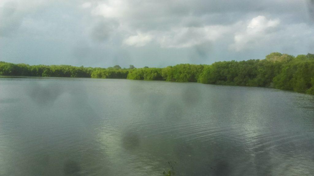 Generous Plot on Picturesque Lagune