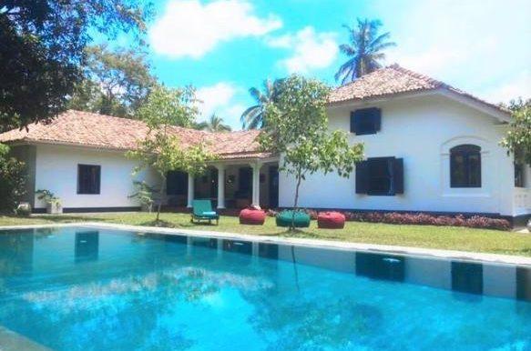 Beautiful Colonial Style Villa-1