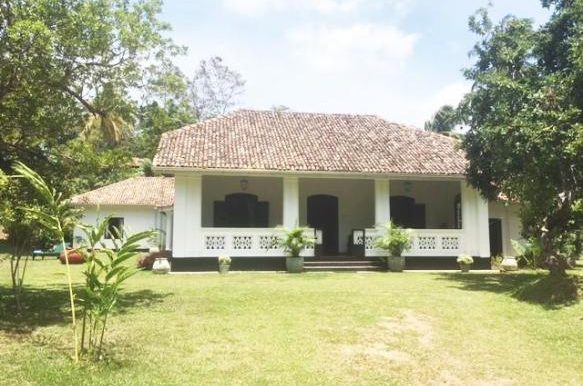 Beautiful Colonial Style Villa-2