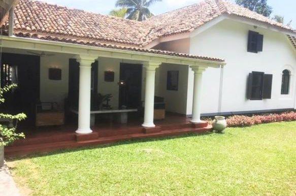 Beautiful Colonial Style Villa-3