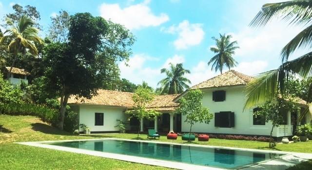 Beautiful Colonial Style Villa-5