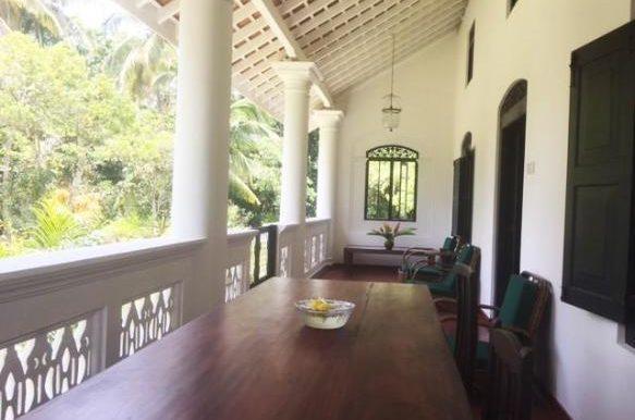 Beautiful Colonial Style Villa-6