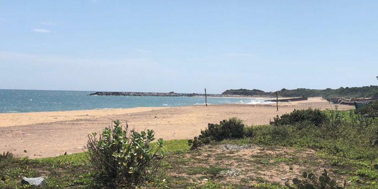 Unspoiled Beach Land Plot-2