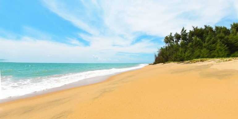 Incredible Value Stunning Beach Land-1