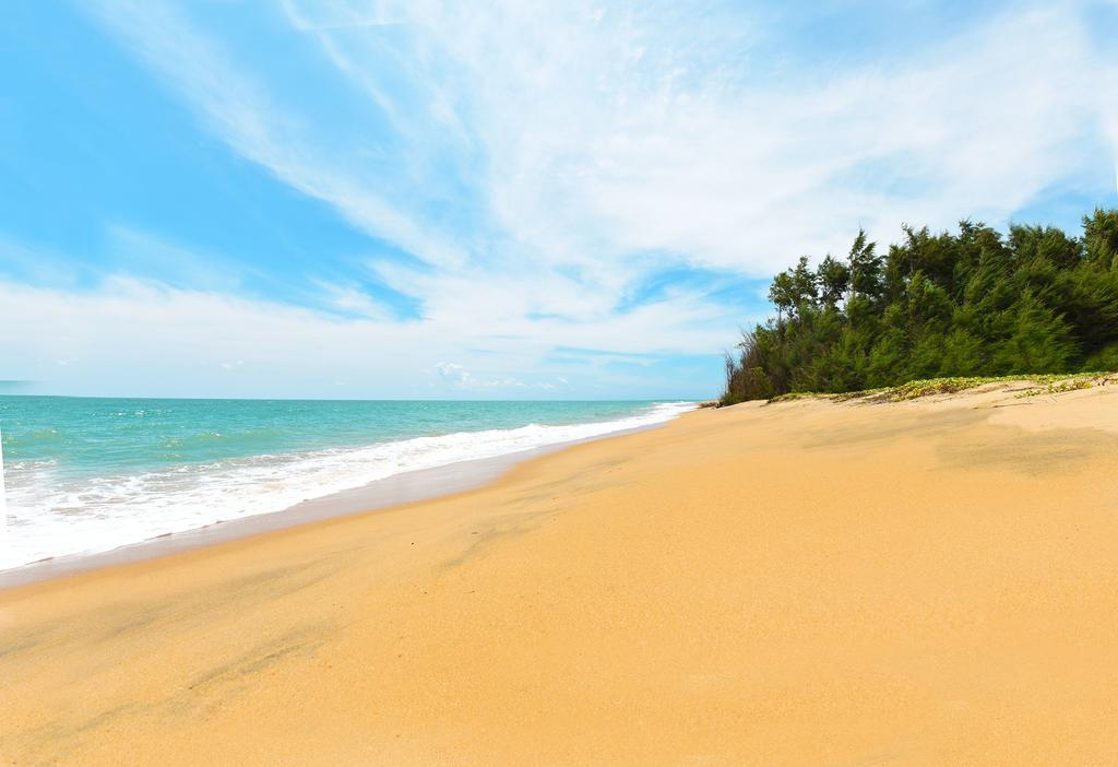 Incredible Value Stunning Beach Land