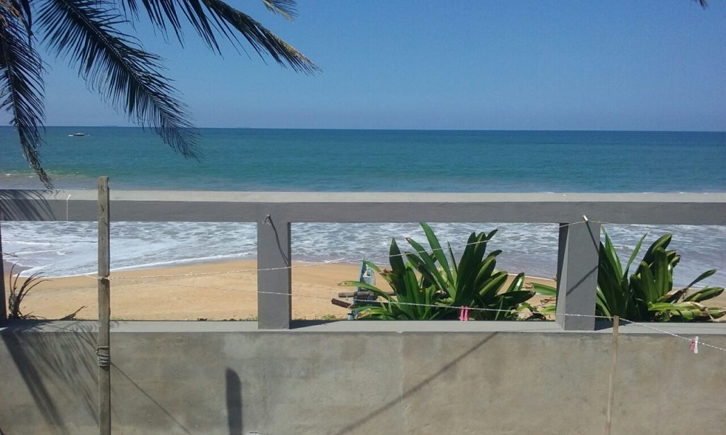 Budget Beach Property near Galle