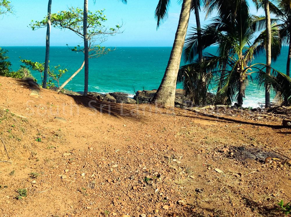 Stunning Elevated Beach Plot