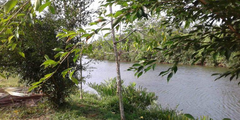 Lake Front Property on Generous Plot-6