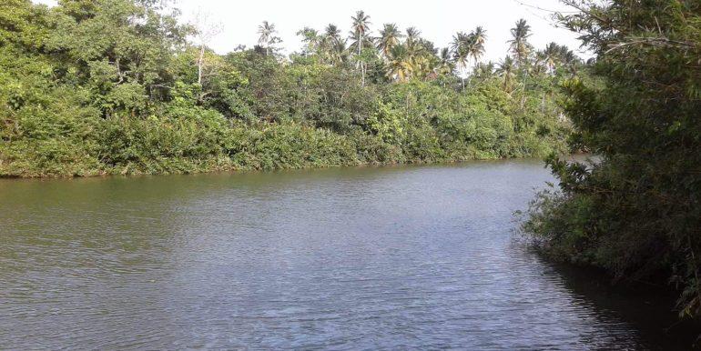 Lake Front Property on Generous Plot-8