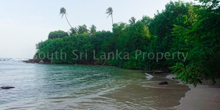 Perfect Beach Plot in Popular Welligama (2 of 2)