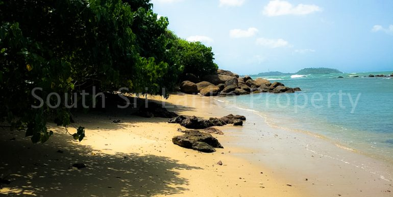Perfect Beach Plot in Popular Welligama (5 of 5)