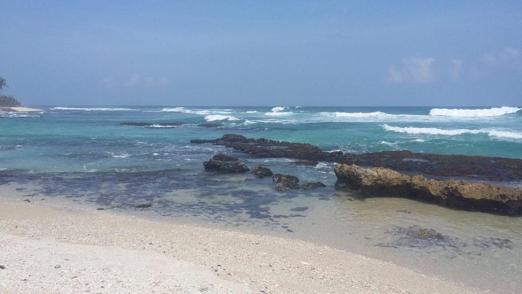 Beach front land in Mirissa