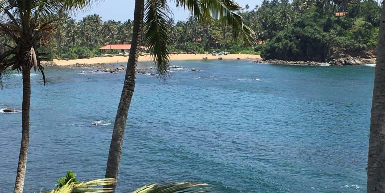 Perfect Ocean Front Plot with Mesmerising View-1