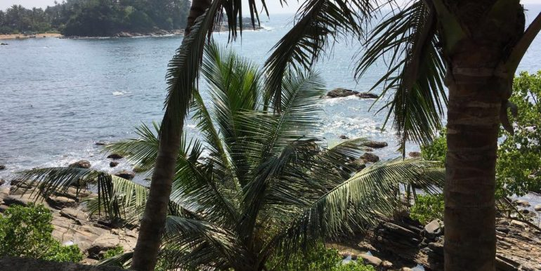 Perfect Ocean Front Plot with Mesmerising View-2