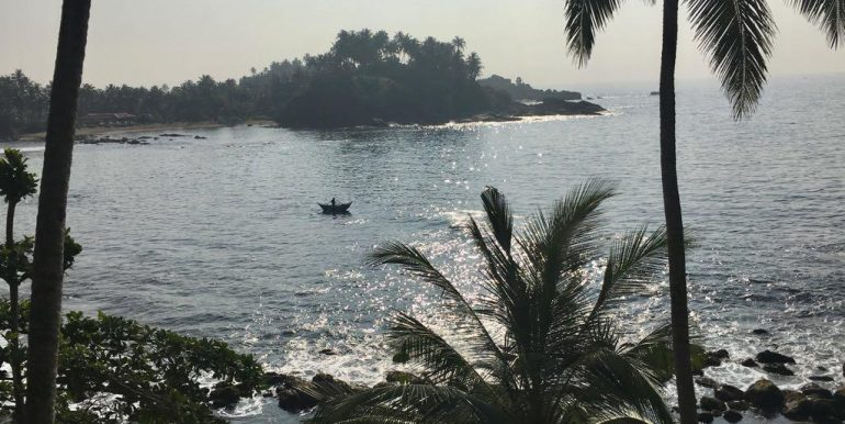 Perfect Ocean Front Plot with Mesmerising View-4