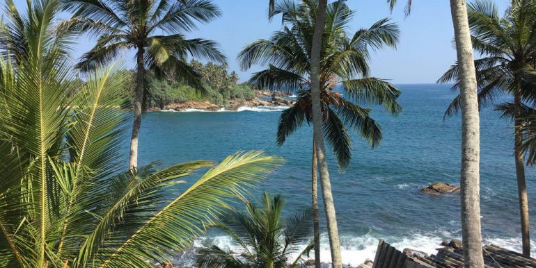 Perfect Ocean Front Plot with Mesmerising View-5