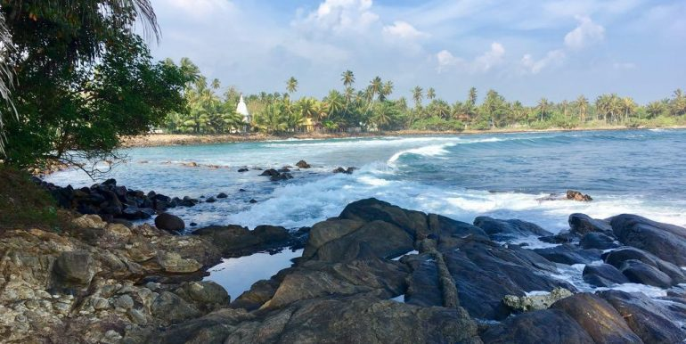 Perfect Ocean Front Plot with Mesmerising View-6