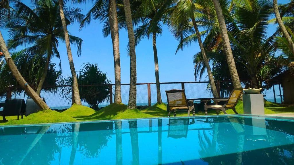 Beach Villa for Urgent sale – Cut price