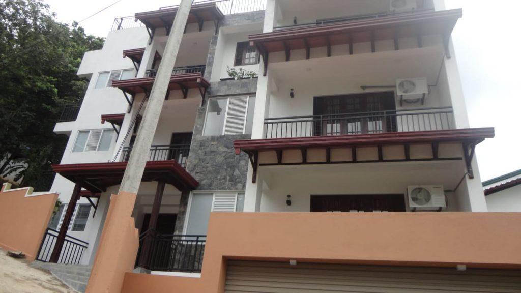 Brand New Villa in Super Location – For sale or rent