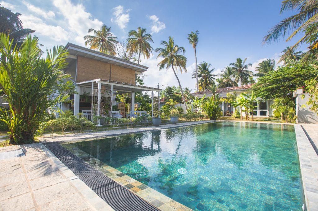 Luxury Designed Villa by Brazilian Architect