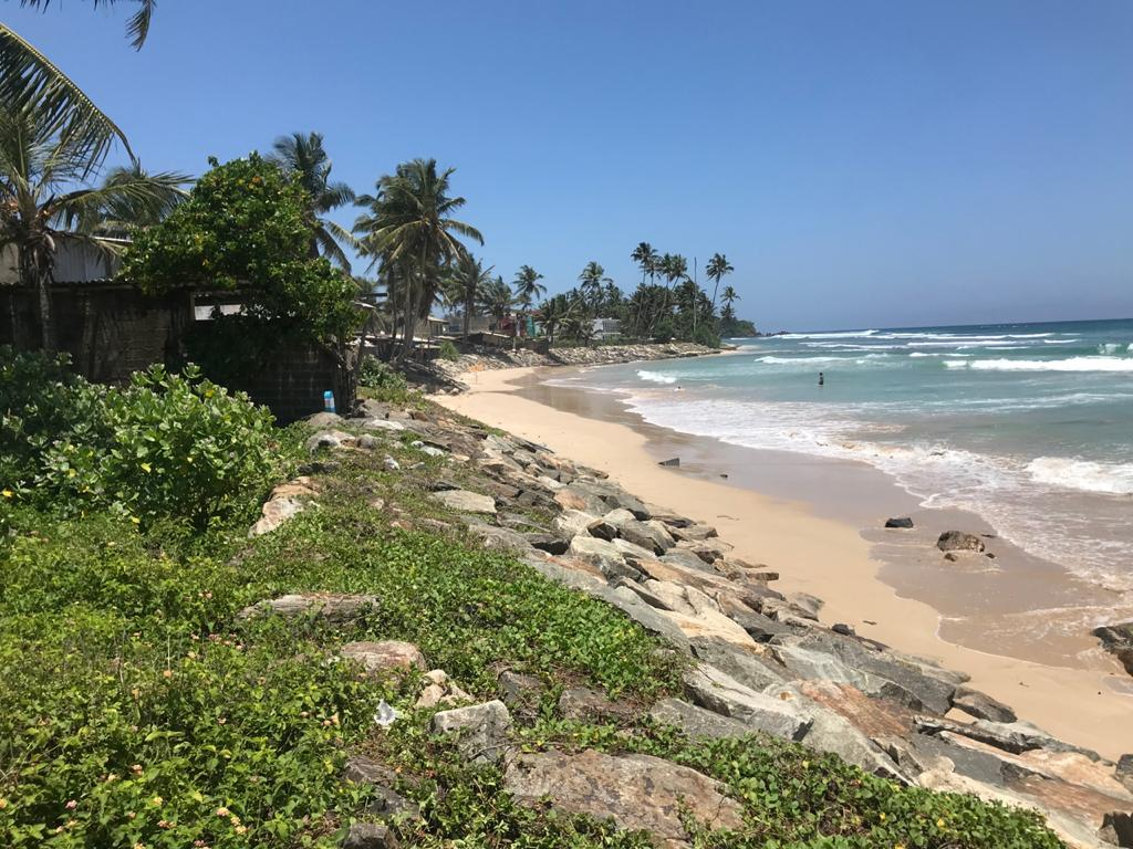 Cheap beach land in Ahangama  – reduced for a quick sale