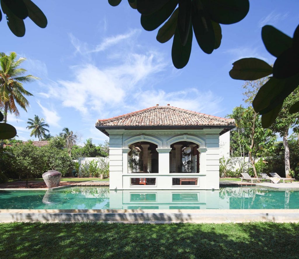 Splendid Colonial House very close to the beach