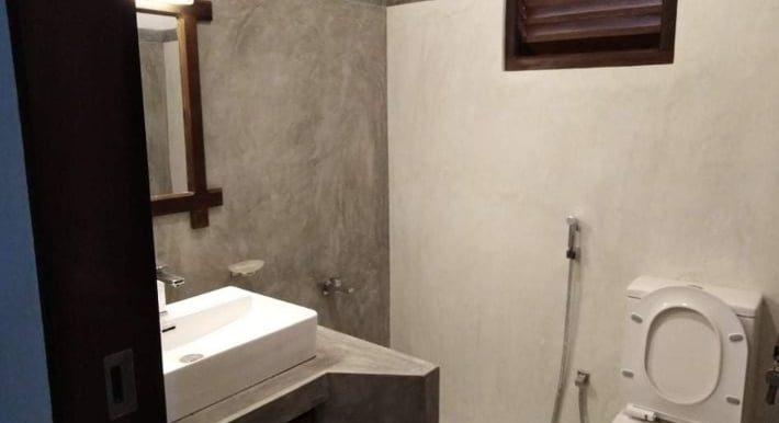 d lagoon house - bathroom 3