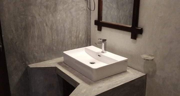 d lagoon house - bathroom