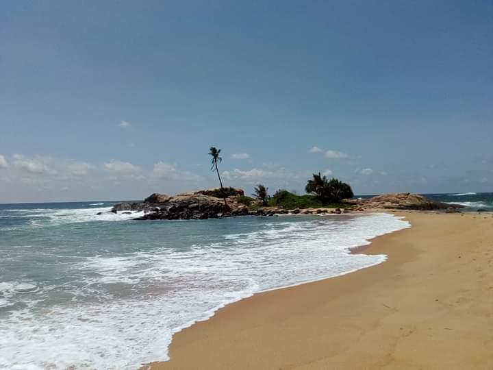 Perfect Affordable Beach Plot in Dodanduwa