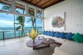 Beautiful Beach front villa for sale