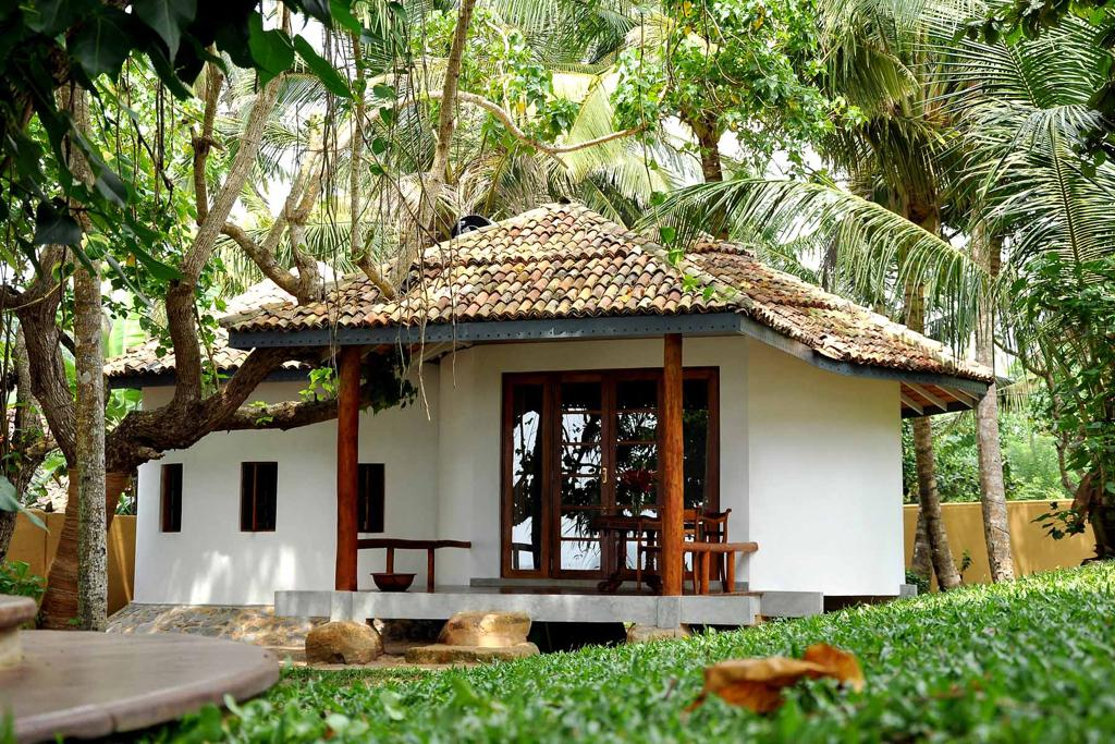 Perfect Beach Hideaway in Weligama