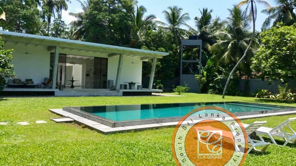 Luxurious Modern Villa – Reduced Rent