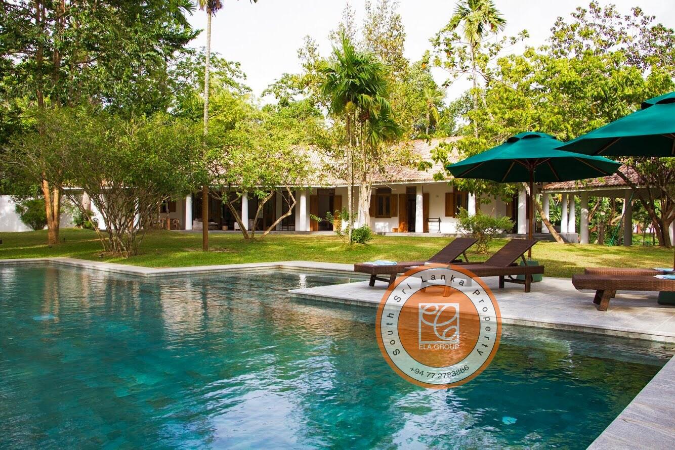 Premium Colonial Villa in Beautiful  Location